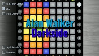 Alan Walker - Darkside | UniPad