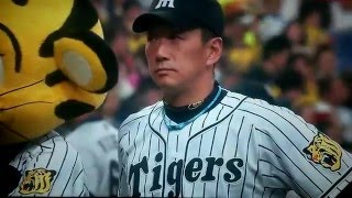 2016年3月25日 京セラドーム 阪神開幕戦.