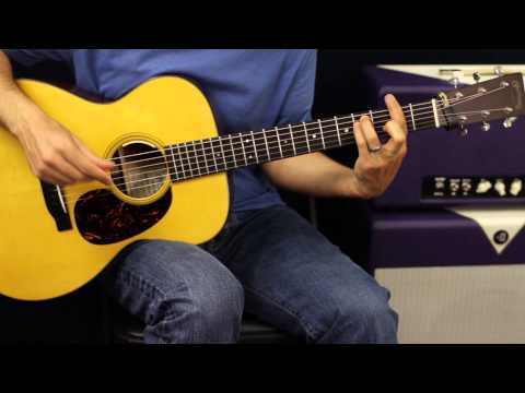 Kelly Clarkson - Already Gone - How To Play - Acoustic Guitar Lesson - Easy