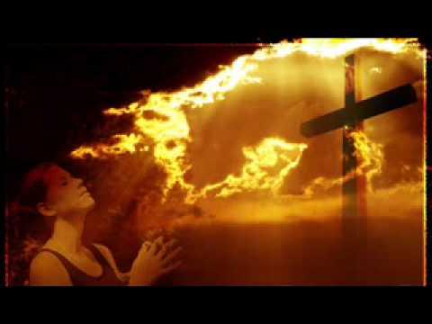 เพลงนมัสการ เทใจของข้า.wmv
