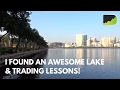 I Found An Awesome Lake In Xiamen & Trading Lessons!