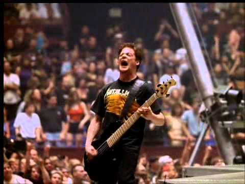 Metallica So What/Jam Live At Fort Worth Texas 1997