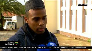 Leaders appeal for calm after Malmesbury attack