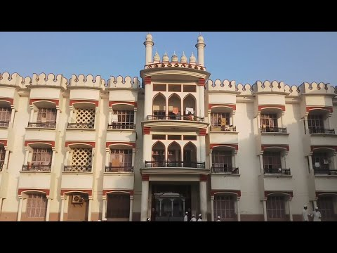 Darul Uloom Deoband||New Hostels and Classroms.