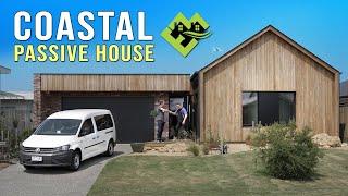Ecoevo #10 Awesome Detailed, Passive House Home