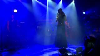 Tarja - Until Silence - Live in Nürnberg 30 Oktober 2013
