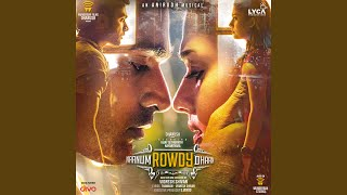 Cover images Naanum Rowdy Dhaan