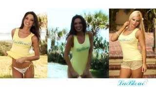 La Bleue Beauty - Cassy, Nicole & Tancy