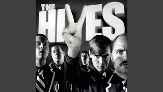 Provided to YouTube by Universal Music Group Giddy Up! · The Hives ...