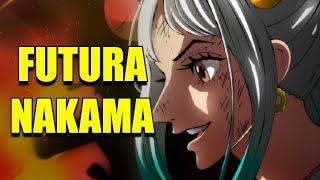 3 Datos que Podría Confirmar a YAMATO como Nakama | One Piece Análisis