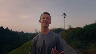 Luke Burr - Butterflies (Official Music Video)