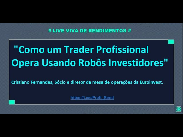 robos trader 2020