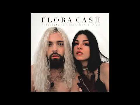 Flora Cash-You're somebody else/Reversed