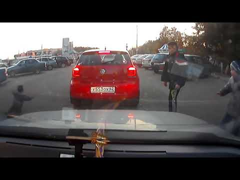МВД Республики Крым: Госавтоинспекция Республики Крым призывает водителей: берегите детей!