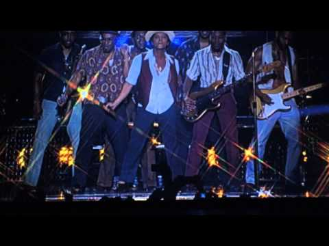 Bruno Mars - Treasure Copenhagen