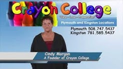 Crayon College provides Full Day Full Year child care