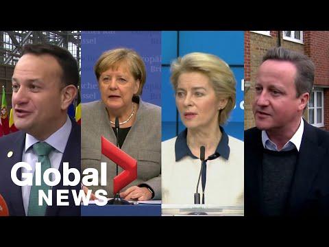 UK general election: