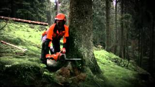 Husqvarna Professional Forestry & Commercial Lawn and Garden