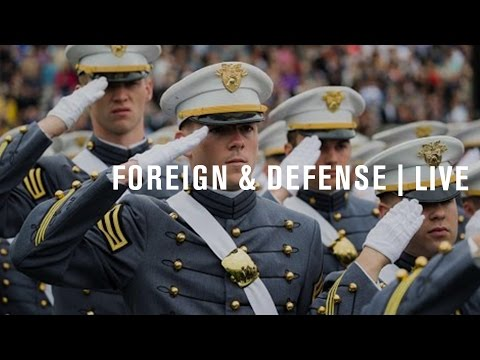 2017 Defense Policy Bill: A conversation with the staff directors of the Armed Services Committees