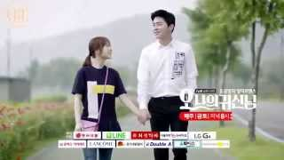 Video [Vietsub] Oh My Ghost Preview Ep 16 download MP3, 3GP, MP4, WEBM, AVI, FLV Desember 2017