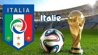 L'Italie - 10 Choses A Savoir - CDM 2014