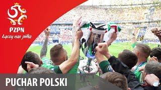 Legia Warszawa zdobywcą Pucharu Polski