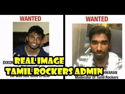 TamilRockers Admin got Arrested |Most...