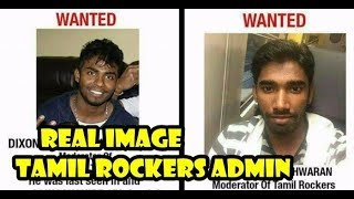 TamilRockers Admin got Arrested |Most wanted people for Movie piracy |Tamil Gun|TamilRockers