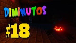 Video EMPIEZA LO GRANDE! | #DIMINUTOS4 | Episodio 18 | Minecraft Supervivencia | Willyrex y sTaXx download MP3, 3GP, MP4, WEBM, AVI, FLV Oktober 2018
