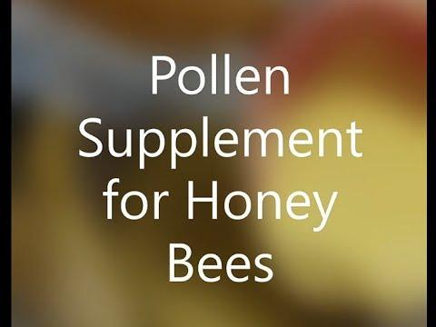 pollen-supplement