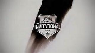 Mid Season Invitational 2016 - CLG VS RNG Hightlights