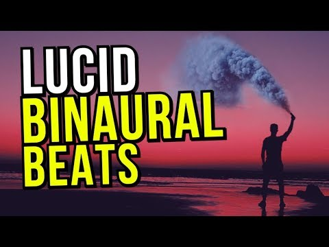 Using Binaural Beats For Lucid Dreaming: A No-Nonsense Tutorial