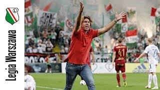 Sa Pinto: Zasłużyliśmy na zwycięstwo