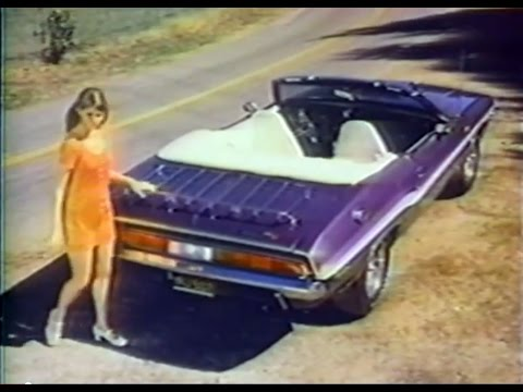 Dodge TV Commercials