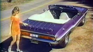 Dodge TV Commercials