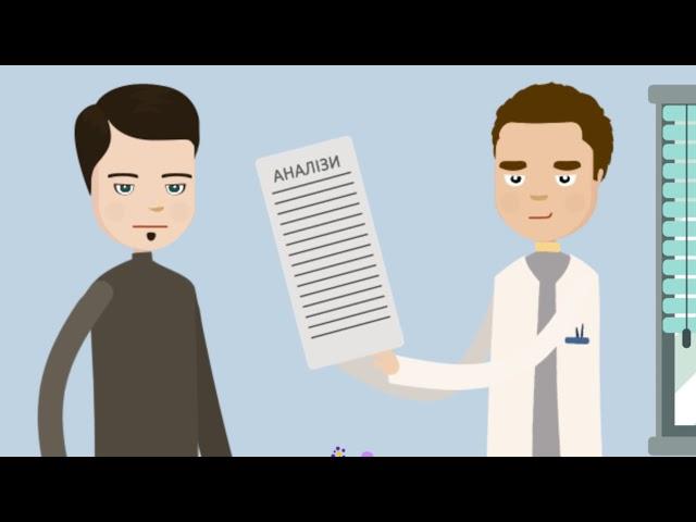 Veles 05 VELES Интервью РАМУСЬ Тарас обогащение спермы