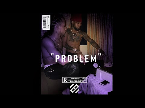 "[FREE] Bryant Myers Type Beat 2021 | ""Problems"" Latin Drill Type Instrumental (@8qsquare)"