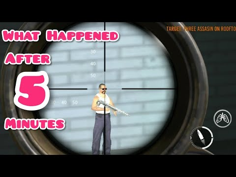 New Sniper Shooting- Free Shooting Games, Best Action Offline Gameplay #3