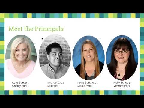 Elementary (CP, MN, VP, ML)   Back To School - Virtual