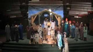 "THE CHRISTMAS STORY ""WE THREE KINGS & O COME, LITTLE CHILDREN"" - Part 1 & 2"