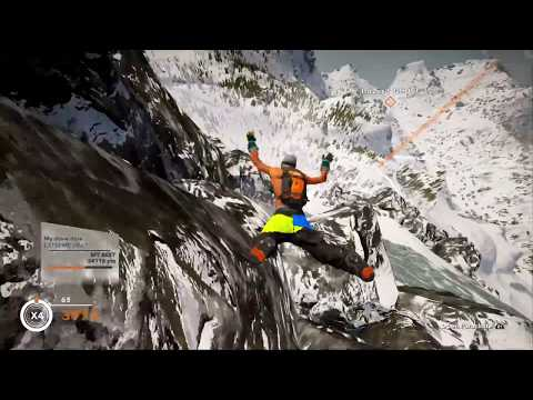 Steep My New Dare For the Community Challenge