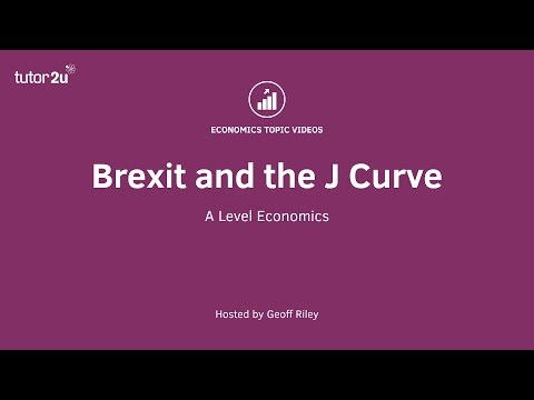 Brexit and the J Curve
