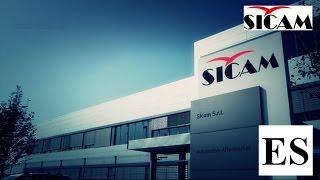 Servicio de neumáticos SICAM: desmontadoras de neumáticos y equilibradoras de alta calidad