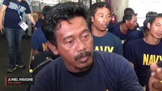 Captain of PH fishing vessel: I'm sure Chinese ship sank us