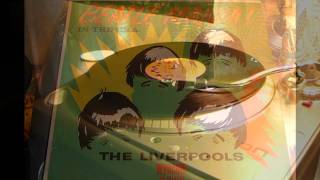 Did You Ever Get My Letter - The Liverpools (Wyncote)
