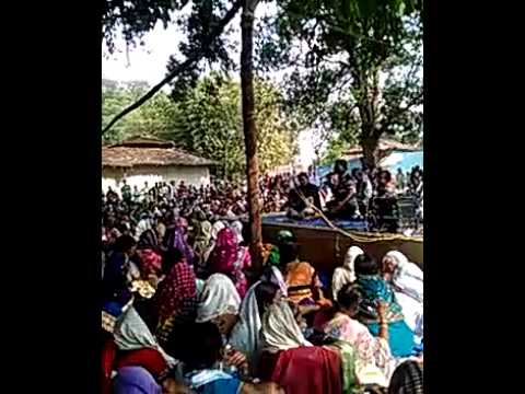 Narendra Modi Visited Ambikapur Surguja