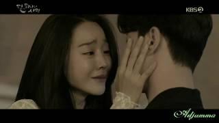 Я жить без тебя не могу - клип 2 к сериалу Последняя миссия ангела: Любовь.