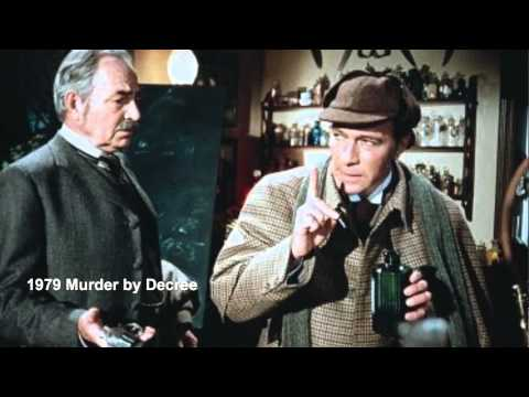 Christopher Plummer 50 years in movies 1958  2011