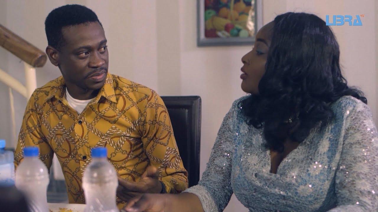 Download PERO Latest Yoruba Movie 2018 Lateef Adedimeji | Bukola Arugba
