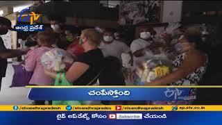 10 AM | Ghantaravam | News Headlines | 7th April 2021 | ETV Andhra Pradesh